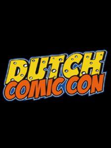Dutch Comic Con (The Netherlands)