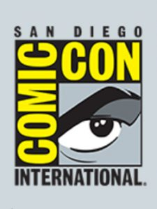 San Diego Comic Con International (USA)